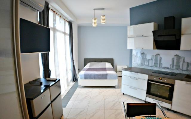 Апартаменты лотос ялта дизайн квартиры дубая