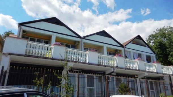 Мини отель в Ай Даниле