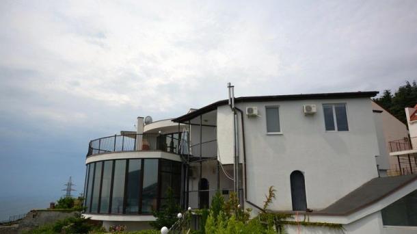 Дом в Даниловке