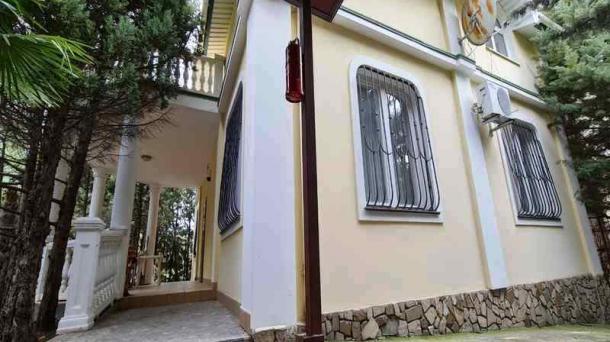 Дом в Понизовке