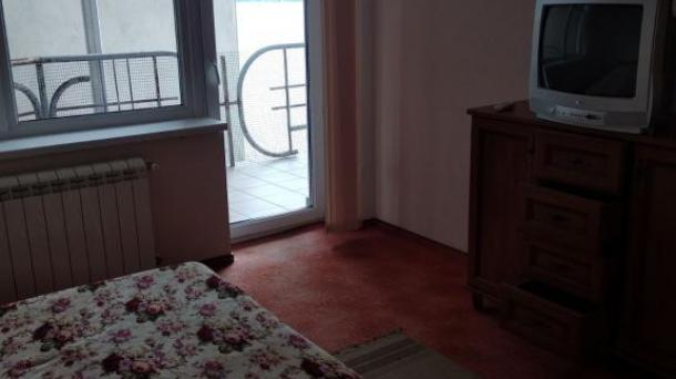 Эллинг- апартамент на берегу моря